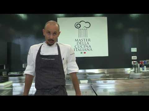 chef enrico crippa al master della cucina italiana 2017 - i piatti ... - Master Cucina Italiana