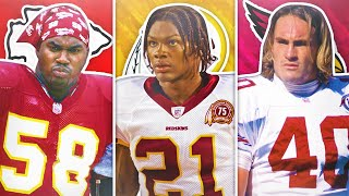 6 NFL Players Who...Died in their Primes