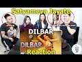 Asians Watch DILBAR | Satyameva Jayate | John Abraham | Nora Fatehi | Reaction - Australian Asians