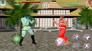 Karate Fighting Warriors Android Gameplay For Kids