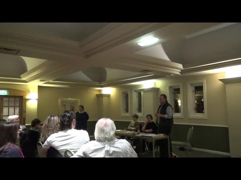 Land Reform with Andy Wightman and Scottish Land Action Group
