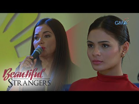 Beautiful Strangers: Full Episode 67