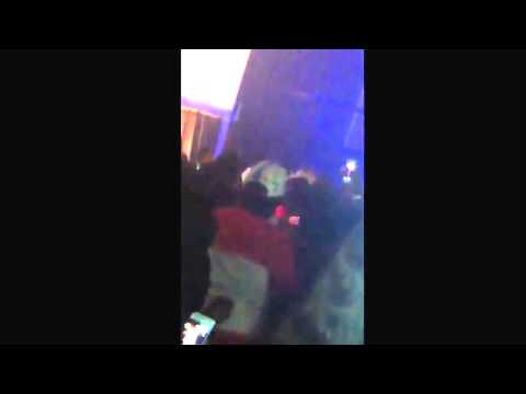 August Alsina cancels concert after his hat is stolen in the Crowd in Little Rock, AK