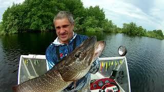 День 2 Ради такого трофея Мы и едем на рыбалку