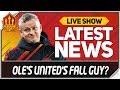 Solskjaer's Man Utd Mess! Man Utd News Now