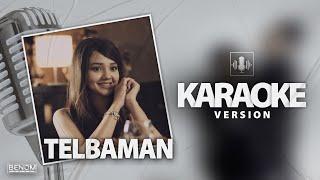 Benom - Telbaman [Official Instrumental] KARAOKE version | Беном - Телбаман [Минус] Караоке версия