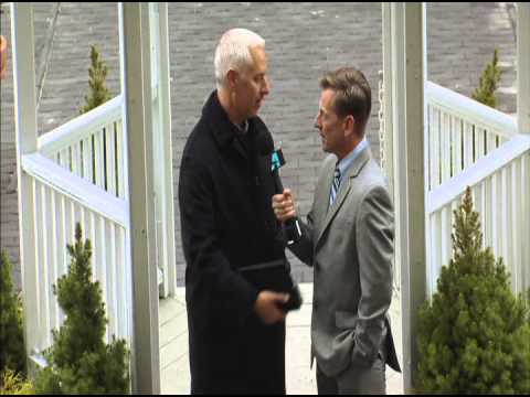 Todd Pletcher Interview: Liam's Map Performance