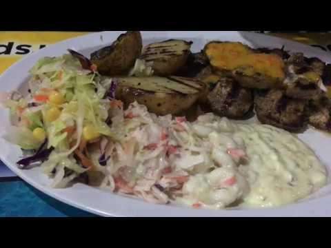 I Love FUDE - John Hazzard - Uncle George Oistins Barbados