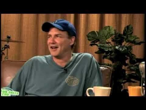 Norm Macdonald on Tom Green Live - Random Clips (Guest ...