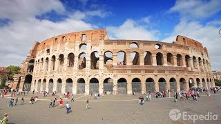 Rome - City Video Guide
