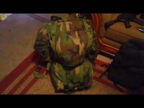 EVERYDAY Warrior Necessities and Organized Systems