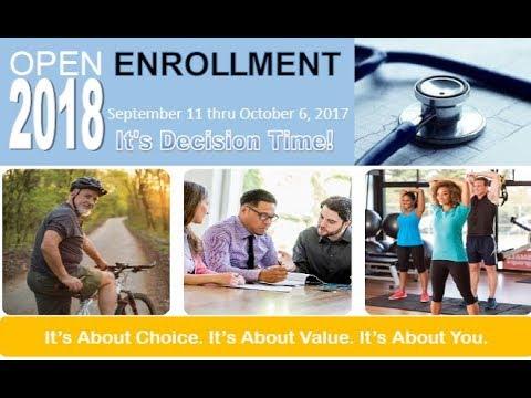 2018 Total Wellness Health Fair