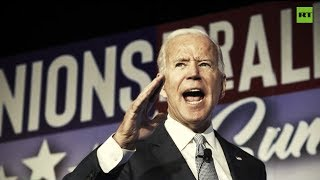 'Biden's case shows dirty deals are a norm in US' - Blumenthal to RT