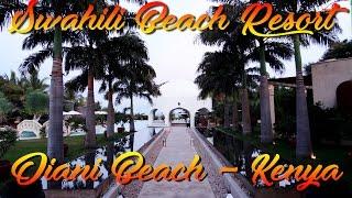 Swahili Beach Resort, Diani Beach - Kenya | Exploramum