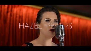 Hazel Peters  Love Songs(Drinks Reception/Restaurant/Easy listening)
