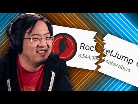 8 Million Subs and 1.6 Billion Views... NOBODY CARES | Freddie Wong on the Movie Industry