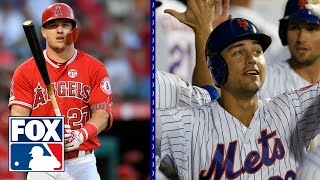 MLB league MVP race & Which playoff dark horse is most dangerous? | MLB WHIPAROUND