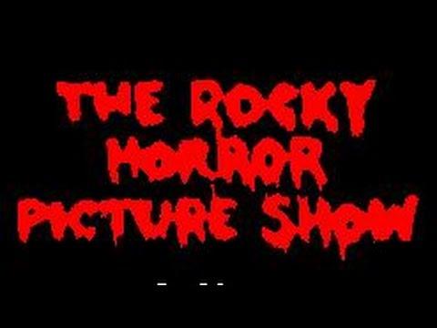 Science Fiction/Rocky Horror/Picture (Karaoke)FLOOR SHOW
