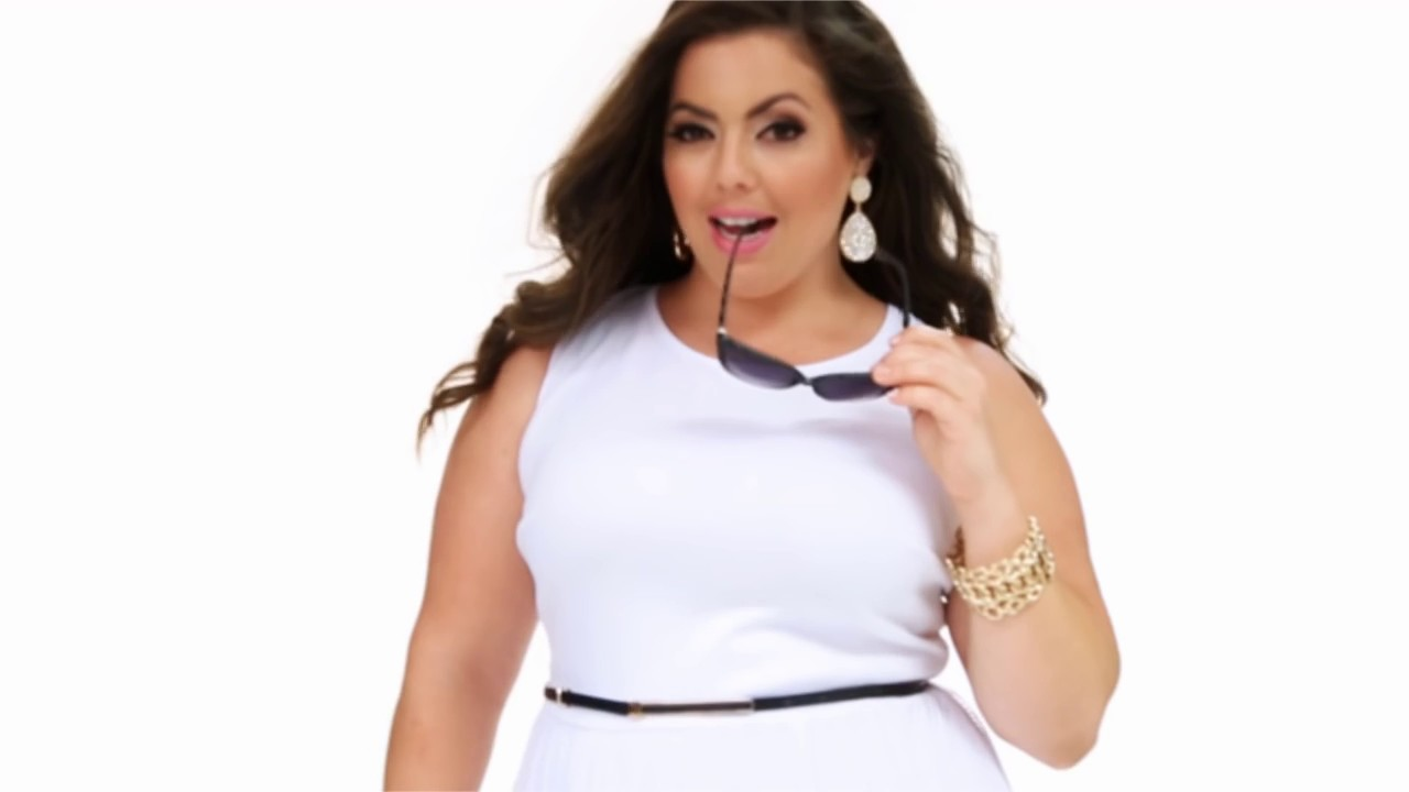 dd5245285 Ashley Stewart Presents: What To Wear To A #WhiteParty June 2015 ...