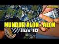 ILUX ID - MUNDUR ALON - ALON COVER UKULELE BY MOCILSIANIDA