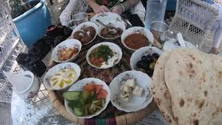 colazione egiziana