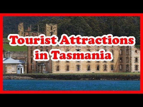 5 Top-Rated Tourist Attractions in Tasmania | Australia Travel Guide