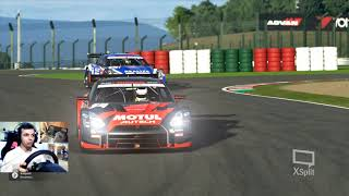 [GT Sport] No qualy challenge | Carreras diarias sin clasificar | Suzuka Gr.2 (Español)