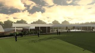 Tara Aquatic Centre and Sports Precinct 'Future Planning'