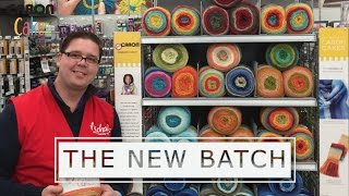 New Caron Cake Colours for 2017: Exclusively at Michaels Stores