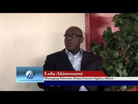 Advertising & Africa's Economy - Expert's Analysis