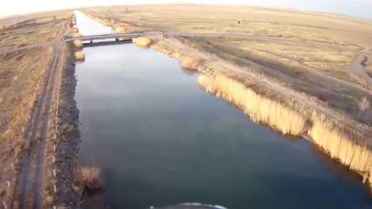 молодежный карагандинская область рыбалка
