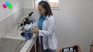 Gobierno Sandinista inaugura unidad didáctica de inseminación artificial en Juigalpa