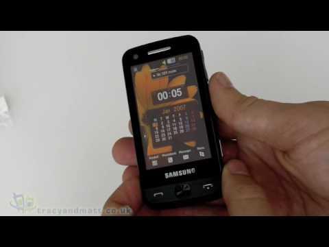 Samsung Pixon12 unboxing video