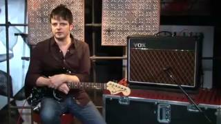 vox ac15 amplifier guitar world review