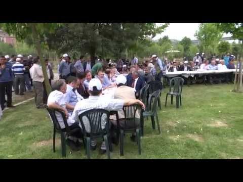 Sinop Dikmen Dernekleri Piknik Şöleni Kalafat Oğlu İnsaat Etginlikleri İst
