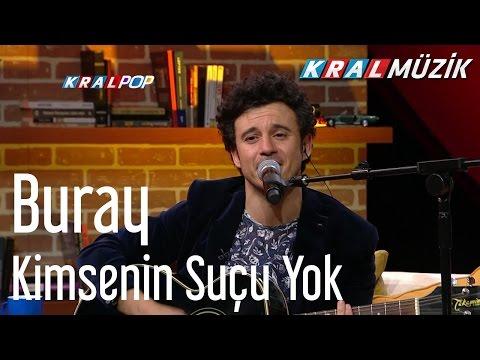 Buray - Kimsenin Suçu Yok (Mehmet'in Gezegeni)
