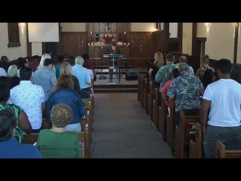 Hope Center of Christ - Bear Fruit - July 30 2017