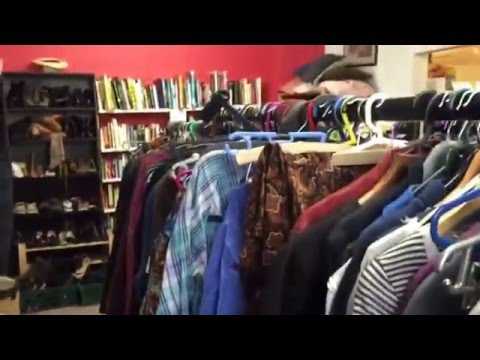 Second hand Shops in London