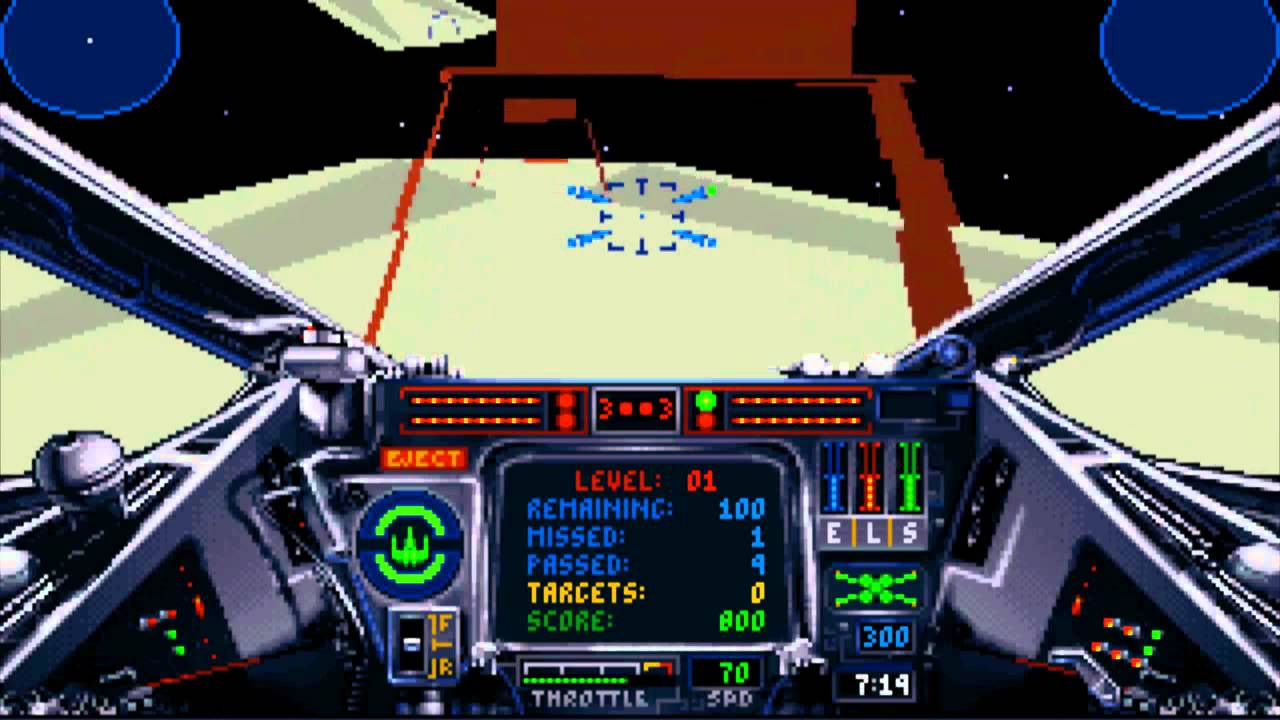 X Wing Game Does It Play On a Mac?...