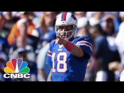 Fantasy Football: Week 8 | CNBC
