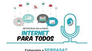 IPT - Entrevista A SERPASAT