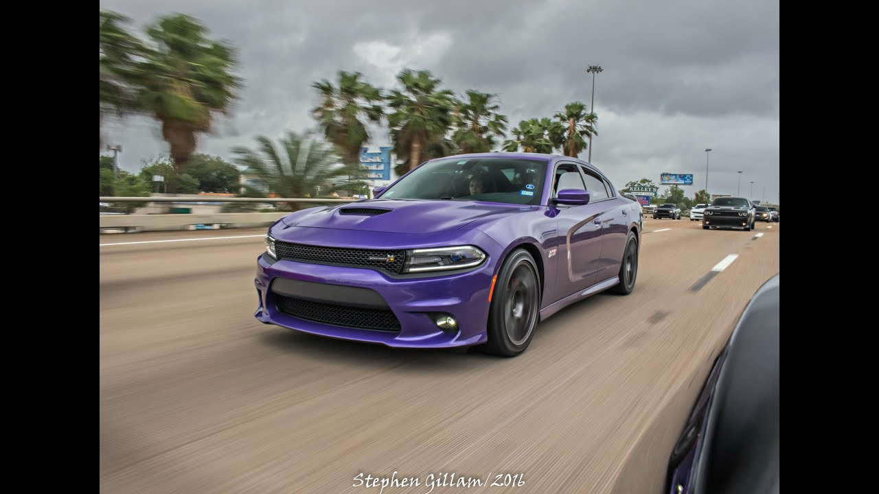 Dodge Charger Gas Mileage >> Mpg In A Dodge Charger Scat Pack Gas Mileage Test
