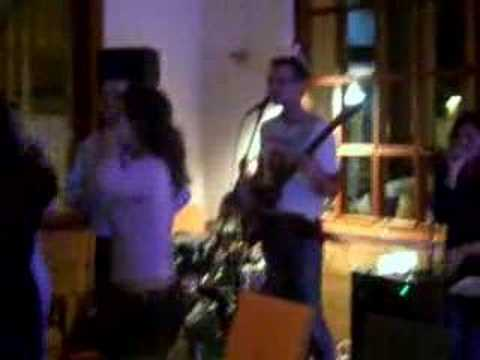 Live Music at Ariston Pizzeria Barbecue Lounge Bar Trieste