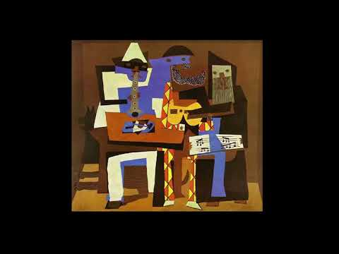 Primitivism Cubism Futurism Dada Art Video Lecture