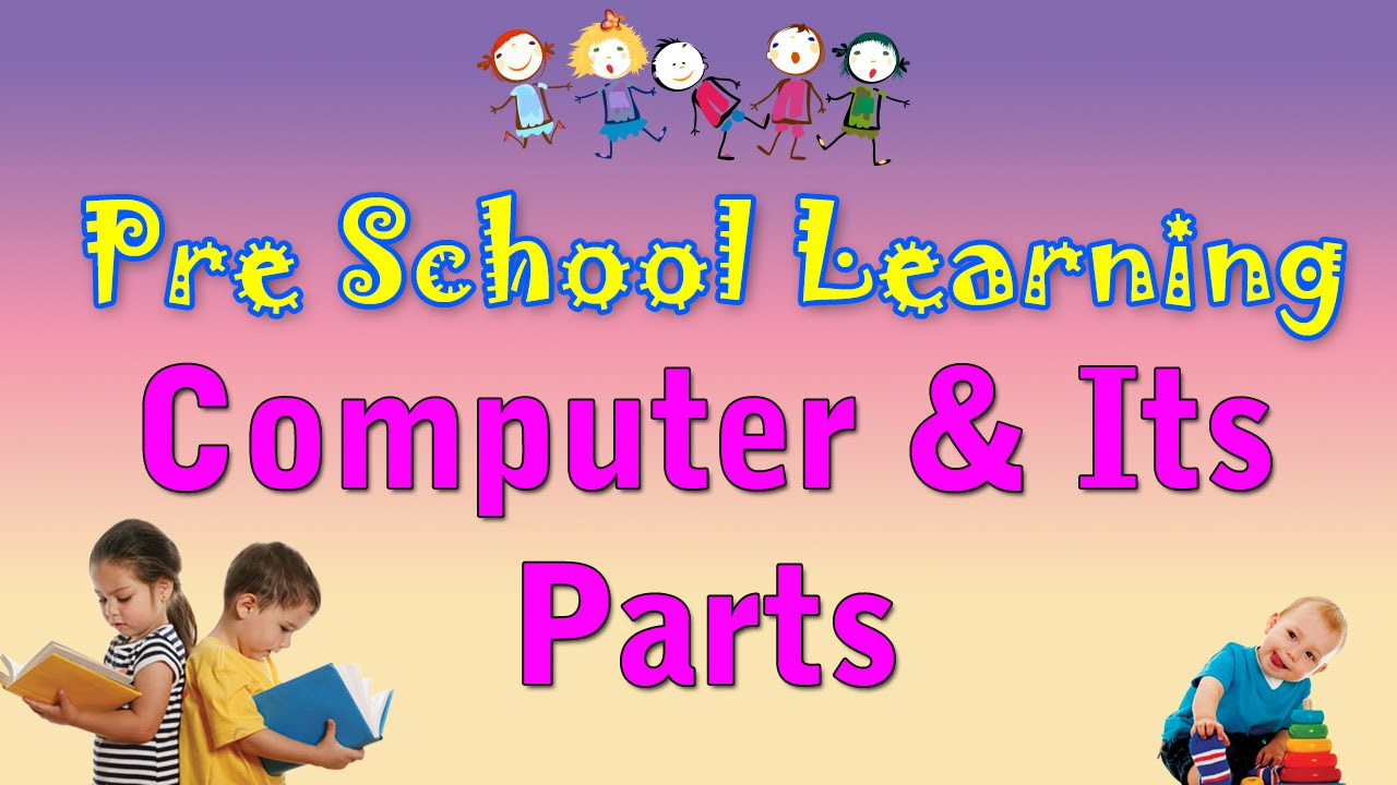 Computers   LearnEnglish Kids   British Council