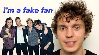 I Tried To Guess 1D Songs in 1 Second & It's Impossible