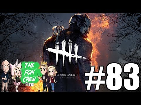 The FGN Crew Plays: Dead by Daylight #83 - Freddy's Execution