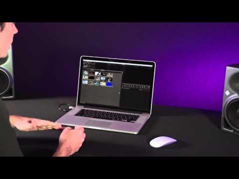 Webinar - Media Composer | AVID