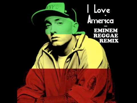 I Love America (Eminem Reggae Remix) - Mérèjy
