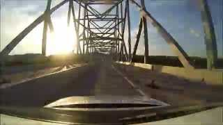 GoPro - NC to OH Bridges & Tunnels - Hero3 Black